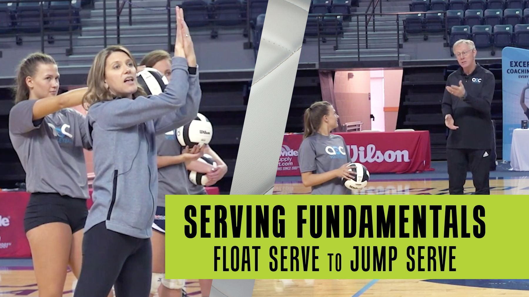 Serving Fundamentals Float Serve Coaching Volleyball Volleyball Training Volleyball Serve