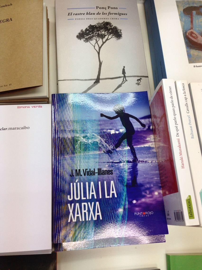 Pin En Júlia I La Xarxa