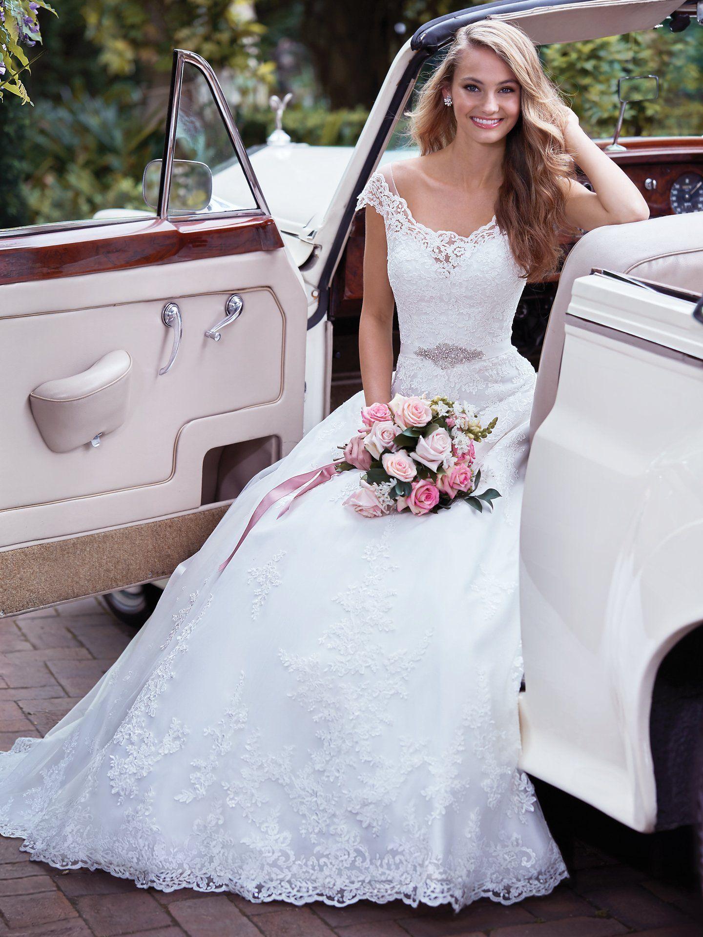 Maggie sottero wedding dresses ballgown wedding dress maggie