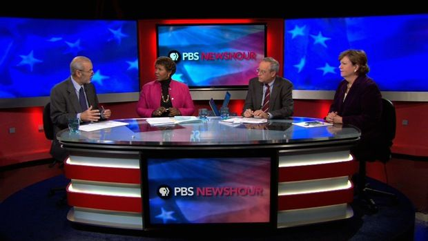 Pbs Newshour Is Offering Live Streaming Coverage All Day Leading Up To Their Television Coverage Tonight On Kcpt Pbs Newshour Pbs Live Streaming