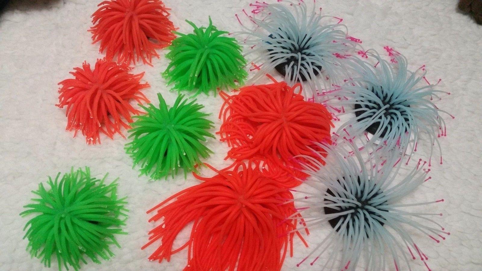 Top Fin GloFish Aquatic Décor Med Assorted Colors | Common Shopping ...