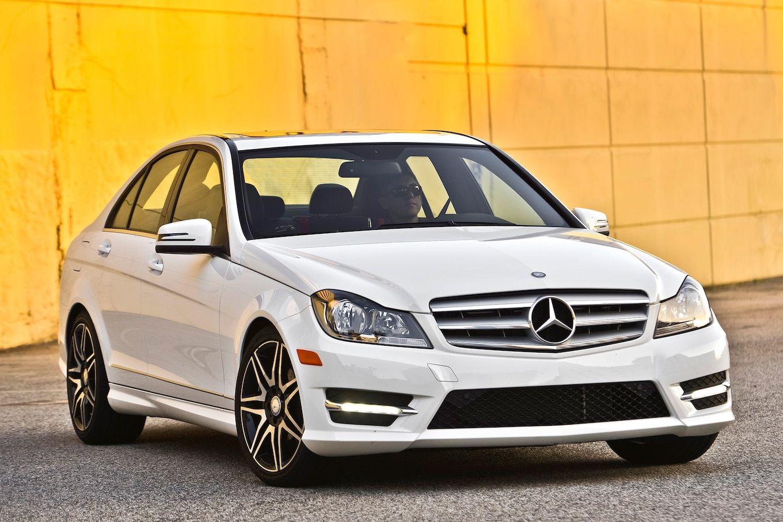 Product Mercedes Benz Mercedes Benz C300 Benz C