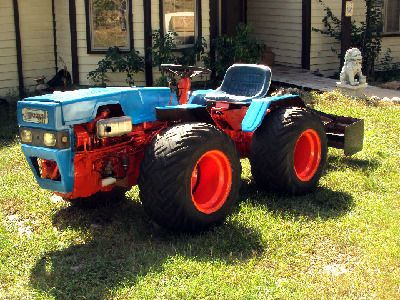 Pin by Austin Adams on Articulating Tractors   Tractors for