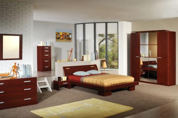 Einrichten Schlafzimmer ~ Feng shui schlafzimmer einrichten was sollten sie dabei beachten