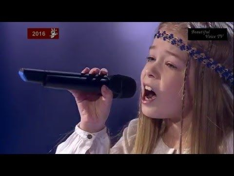 39 hallelujah 39 russian the voice kids russia 2016 artem julia marsel xenia youtube strihy. Black Bedroom Furniture Sets. Home Design Ideas