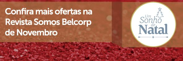 Natal | Belcorp