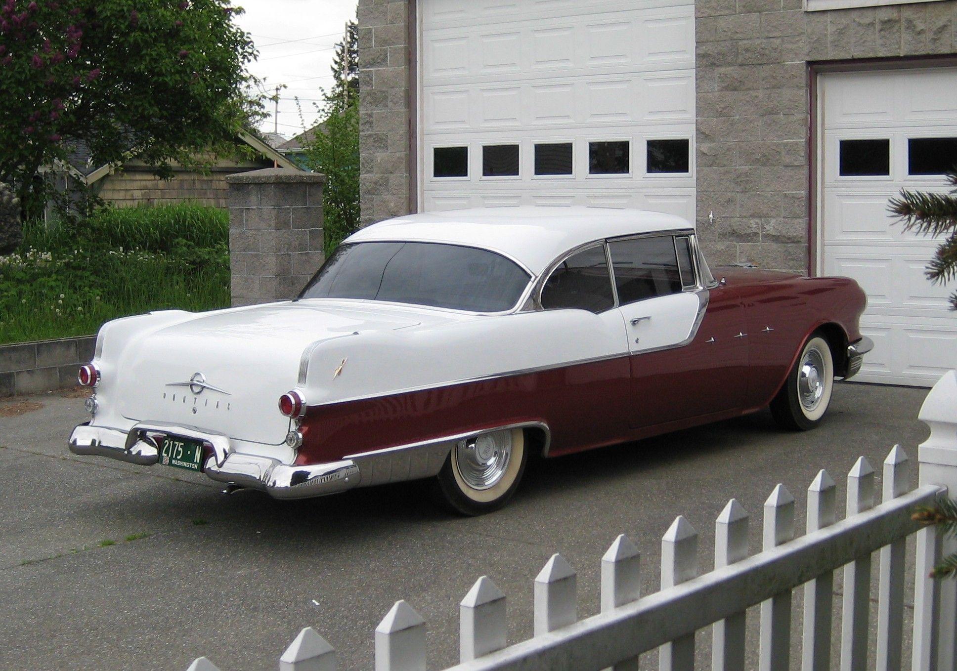 1955 Pontiac Star Chief Catalina Pinterest Cars 1960