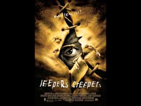 jeepers creepers original film song youtube - Who Wrote The Halloween Theme Song