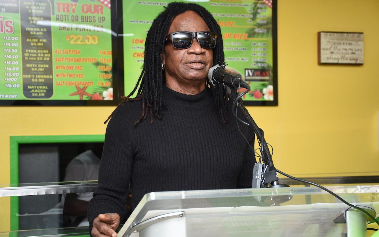 Deli 'may answer' Minister's franchise call Barbados