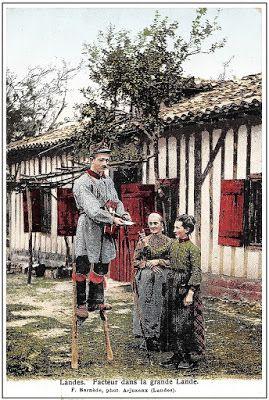 Images D Autrefois Images Cartes Postales Anciennes Illustration