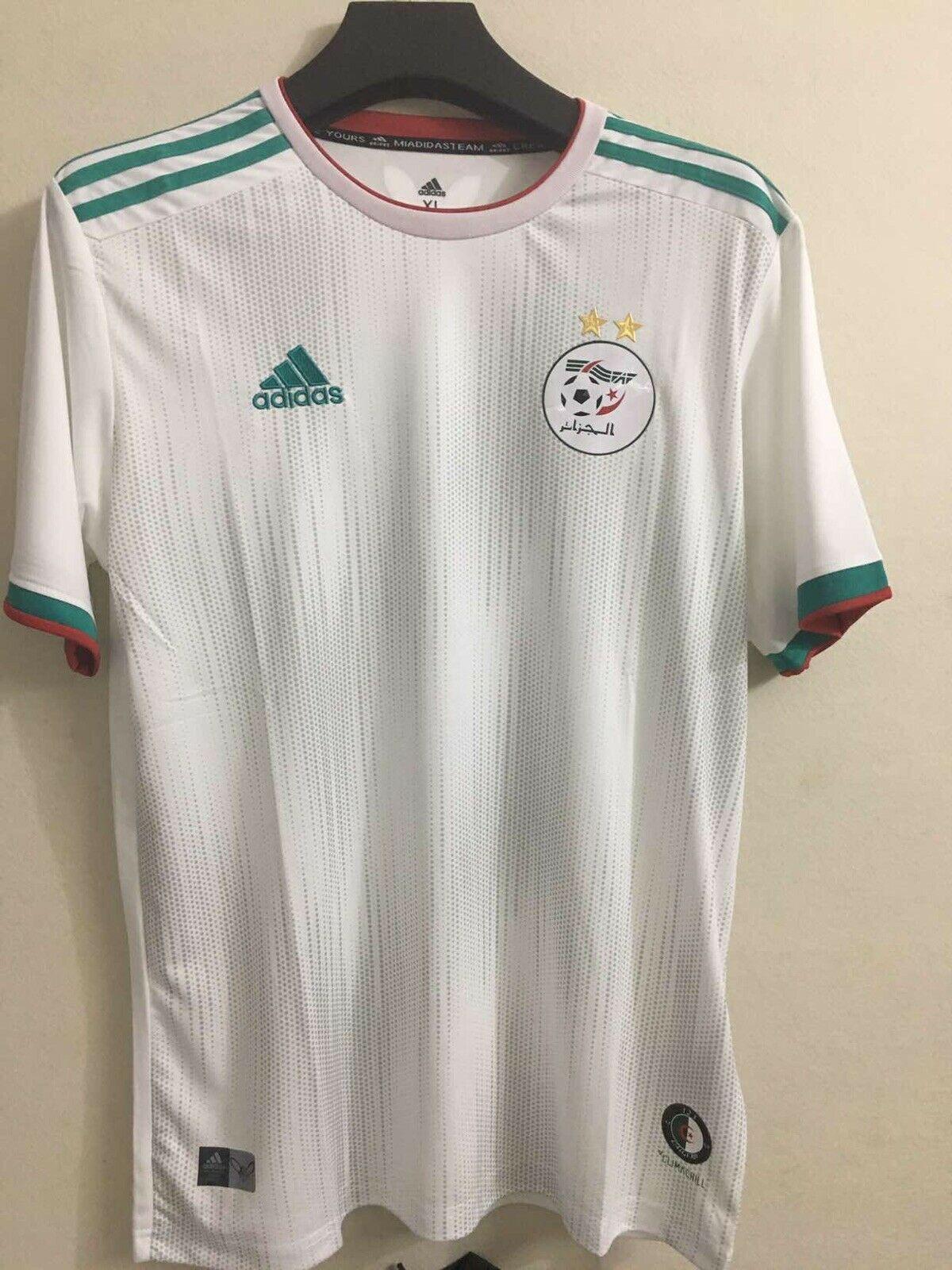 adidas algerie maillot