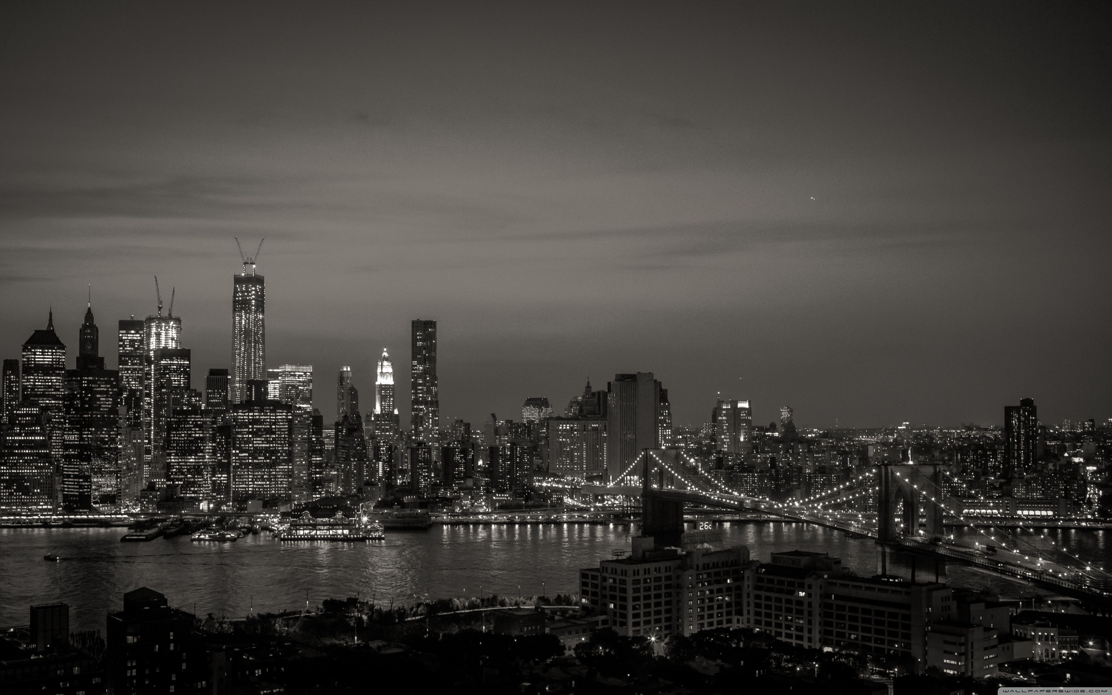 Black And White City Wallpapers Top Free Black And White City Backgrounds Wa Laptop Wallpaper Desktop Wallpapers New York Wallpaper Desktop Wallpaper Black