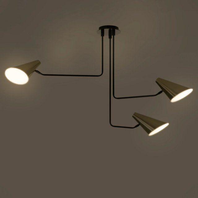 Lumi¨re sur les luminaires les plus tendance