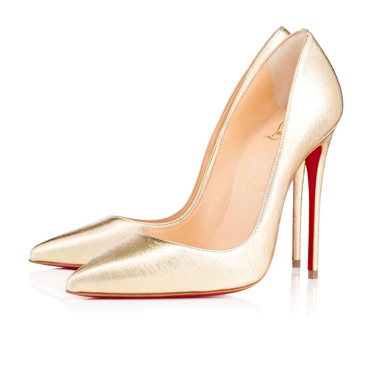 chaussures louboutin nantes