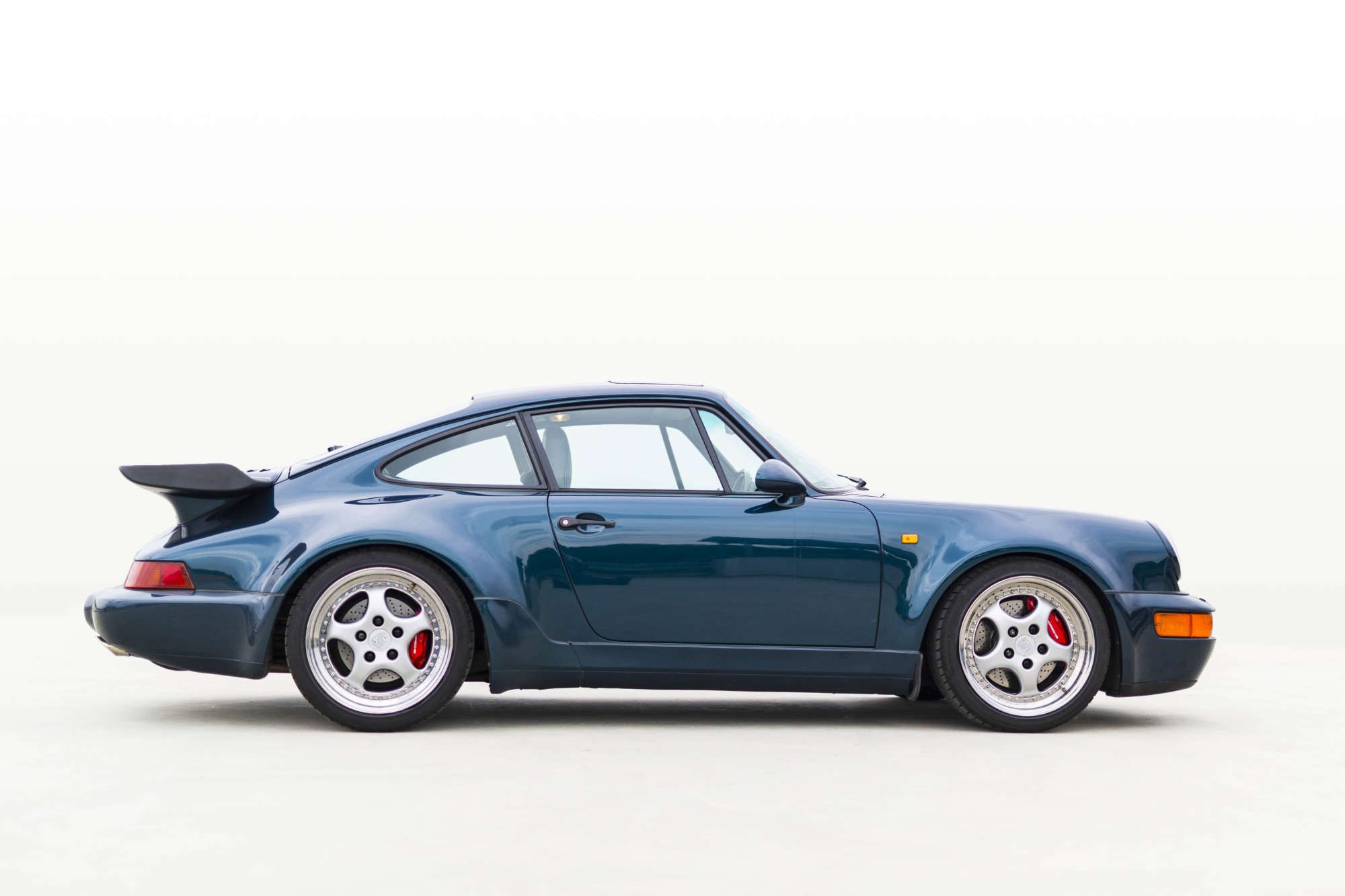 Porsche 964 Turbo 3,6 1993 – elferspot.com – Marketplace for Porsche Sports Cars