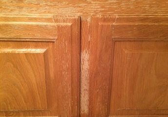 q best way to refinish cabinets   Refinishing cabinets ...