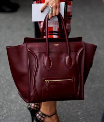 TOP Donna Designer in Pelle Stile Celebrità Tote bag elegante donna HANDBAGS