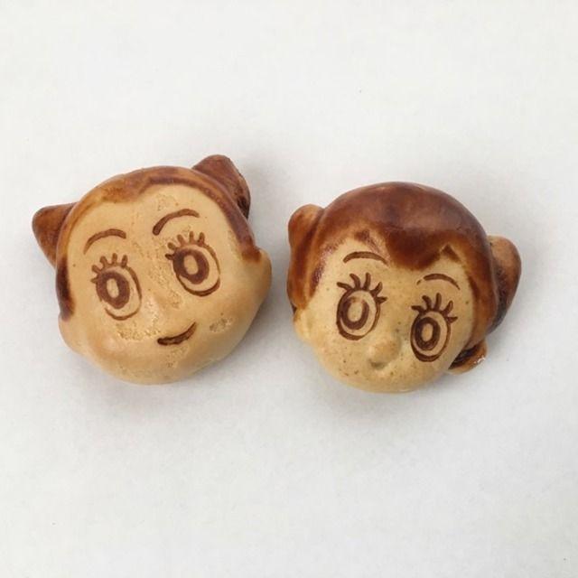 手塚治虫が愛した老舗店で「アトムまんじゅう」【甲斐みのり「おやつの時間」】