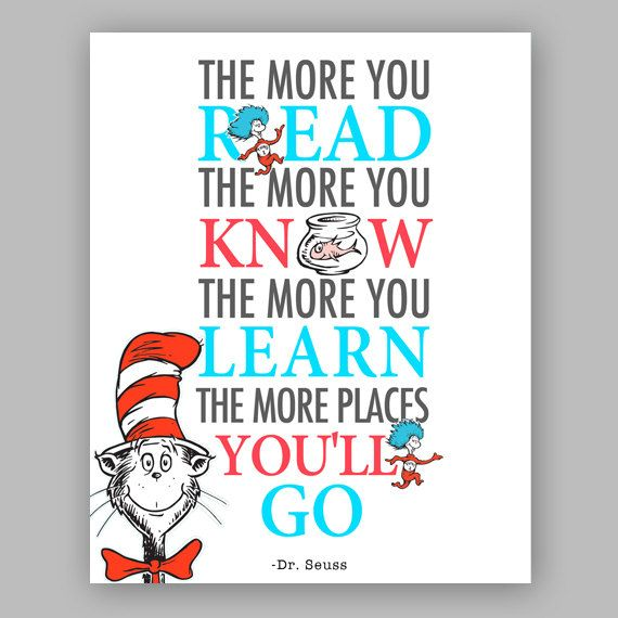 13018286401771786 on Best Dr Seuss On The Loose Images Pinterest Cats
