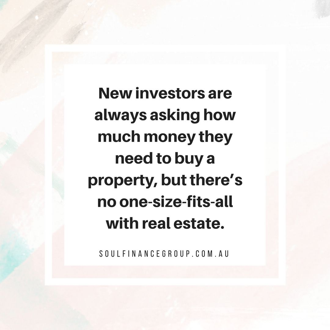 You know there's money in property investment, but are your funds enough to afford one? Full article: http://bit.ly/2lNa1CS/
