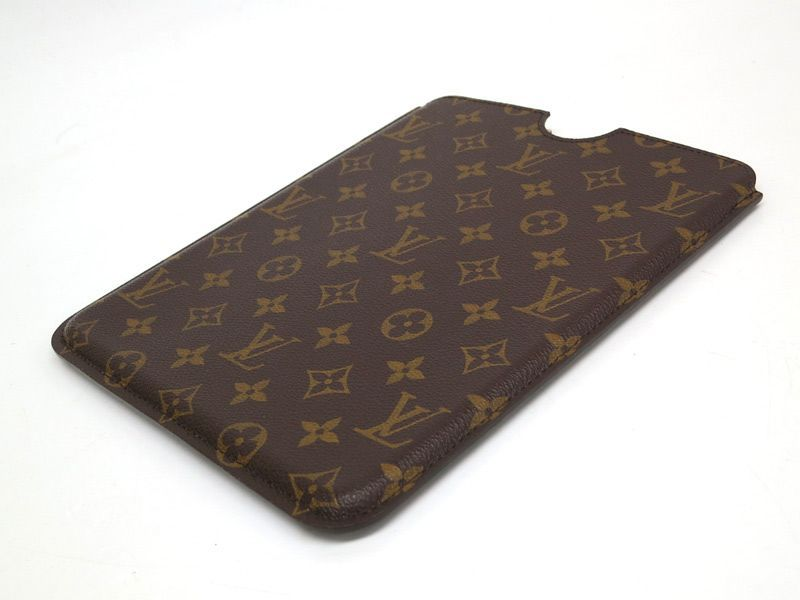 Louis Vuitton Tablet Case Monogram M60080 Bf039875