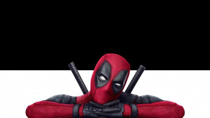 Download Deadpool Hd Wallpaper Background 1920x1080 Geek