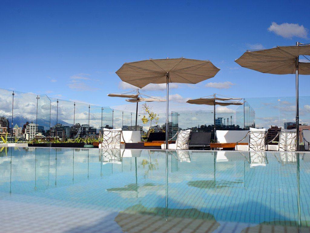Noi Vitacura Hotel Santiago Chile Condé Nast Traveler
