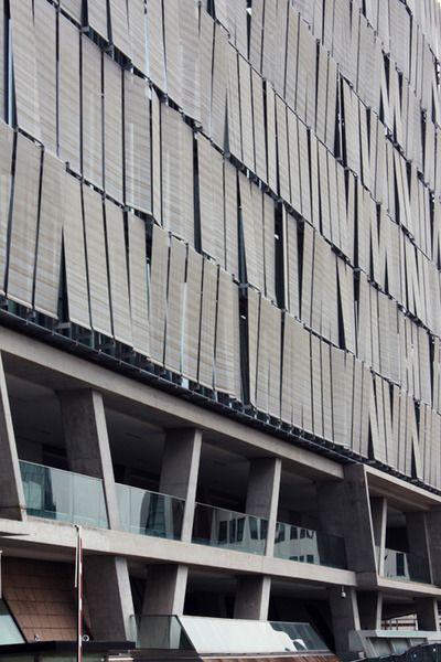 Zurich Insurance Company Italian Headquarters Milano Office