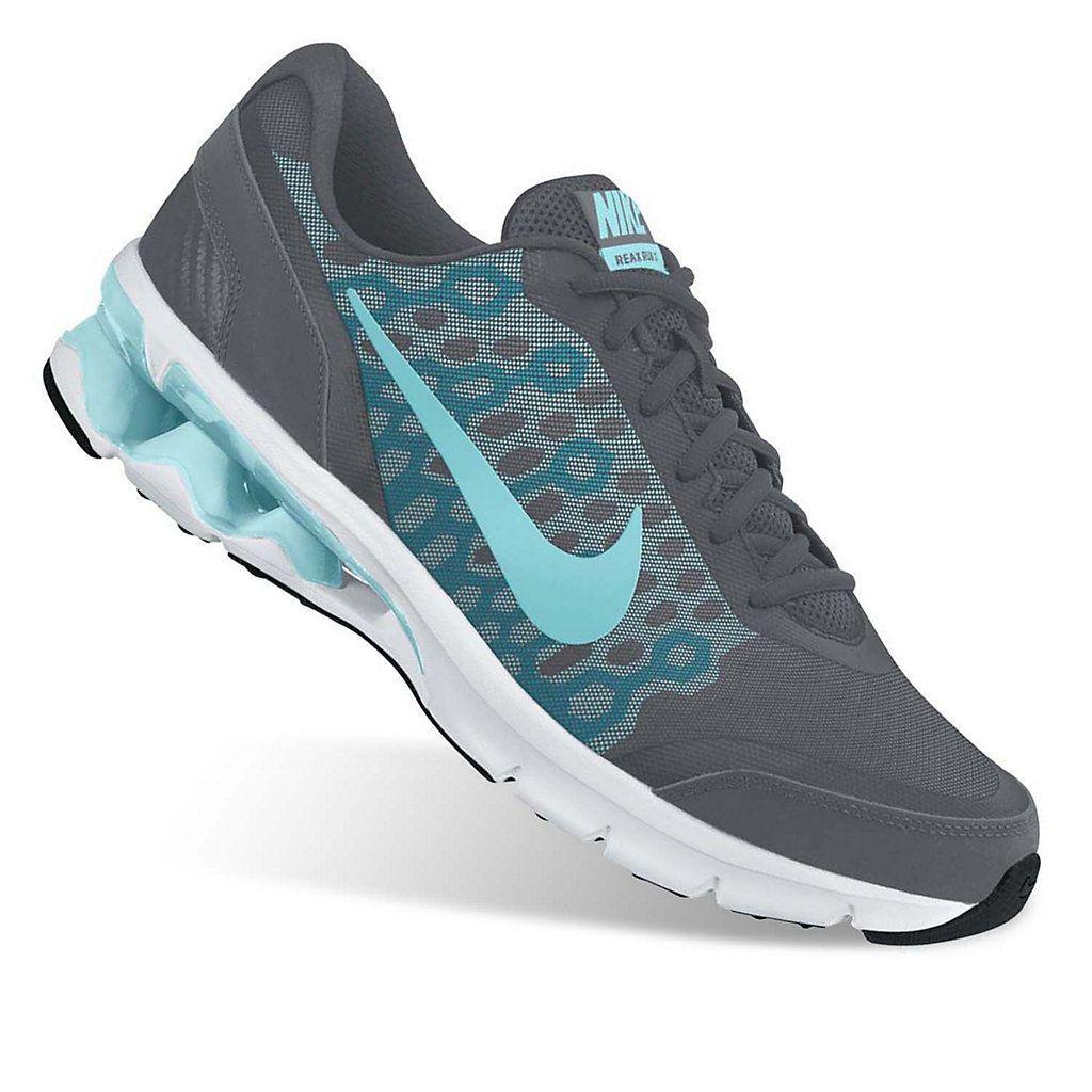 Nike Reax Run 10 Women\u0027s Running Shoes