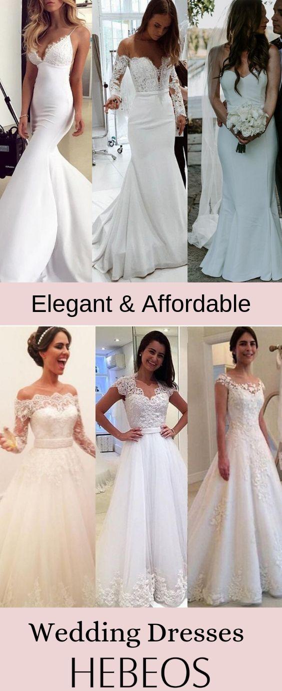 Wedding Dresses Online Buy Cheap Wedding Dresses For Bride Hebeos Stunning Wedding Dresses Online Wedding Dress Wedding Dresses