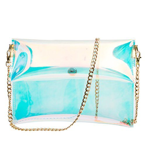 97c28216fa27 Pin by ZZLOVE520 on designer bags | Bags, Clear bags, Handbags