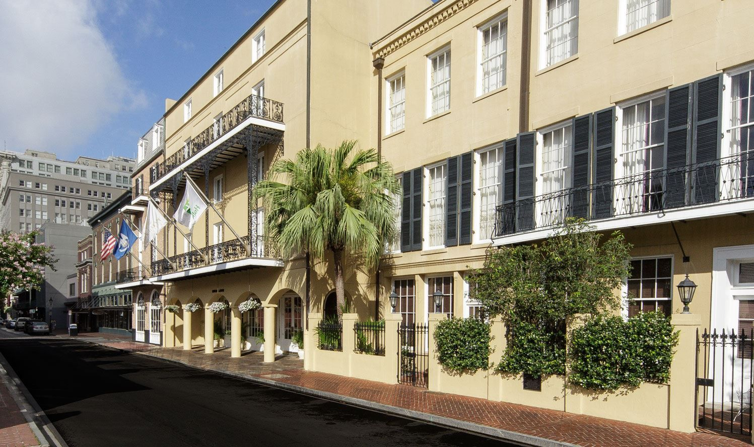 Chateau lemoyne new orleans new orleans hotels holiday