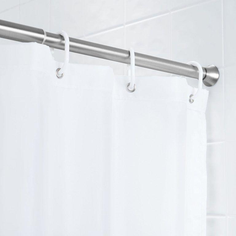 5 Best Tension Shower Rod On Tile Shower Rod Tension Shower Rod