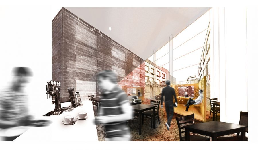 Interior Architecture And Design Hons Undergraduate Course Awesome Custom Interior Architecture And Design Schools Decor