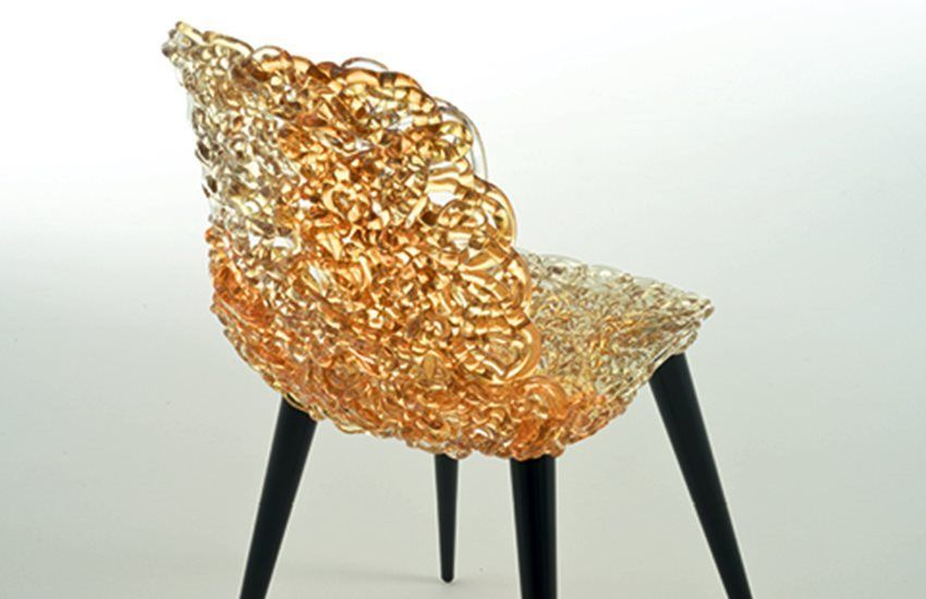 Sedie Edra ~ Jacopo foggini gina chair for edra