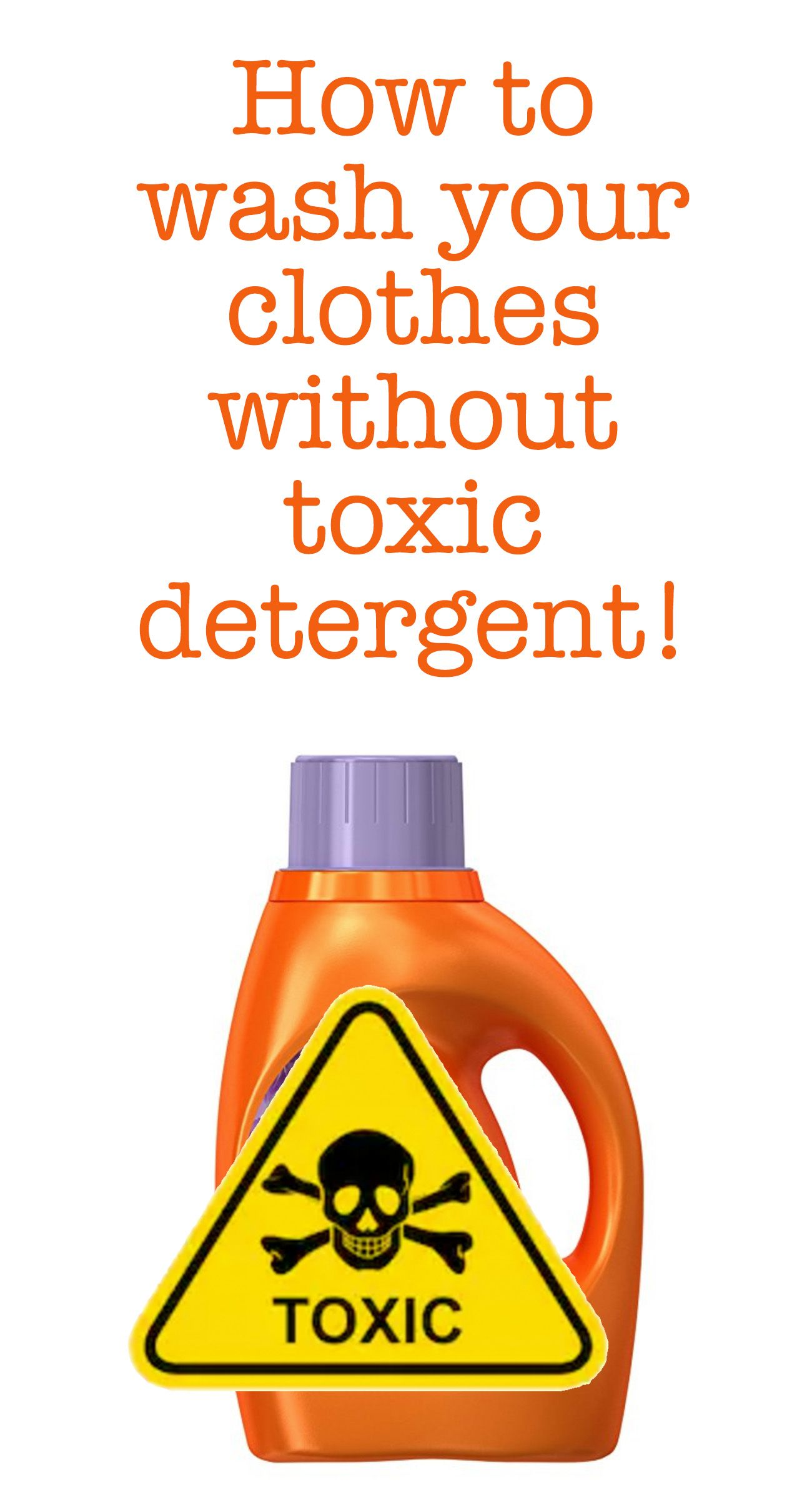 Laundry Detergent Alternative Laundry Detergent Alternatives