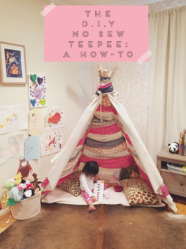 THE-DIY-NO-SEW-TEEPEE---A-HOW-TO