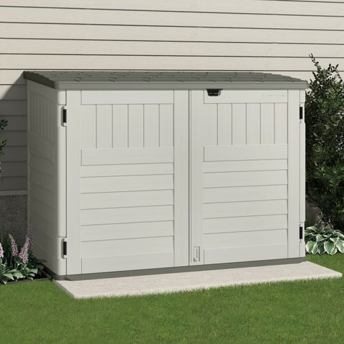 Product Garbage Shed Outdoor Storage Sheds Outdoor Sheds