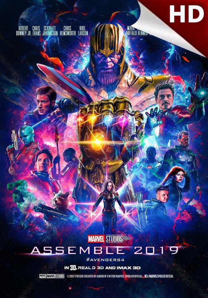 Avengers Infinity War Part 2 Pelicula C O M P L E T A 2019 Marvel Studios En Espanol Latino Gratis Hd 1080p Avengers Marvel Avengers Marvel Komik Marvel