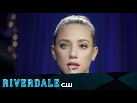 Youtube Covergirl Makeup Transformation Riverdales Betty Cooper
