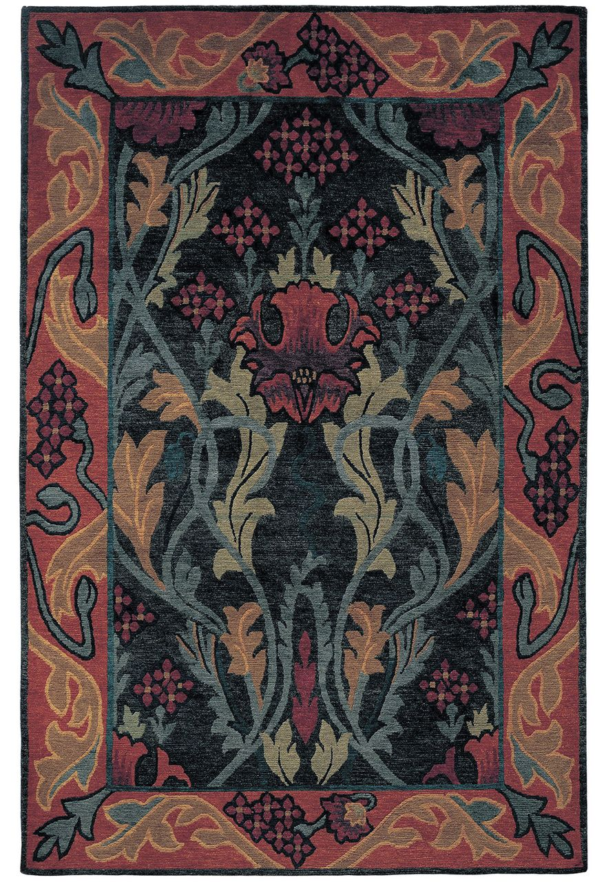 20+ Arts and crafts style area rugs ideas in 2021