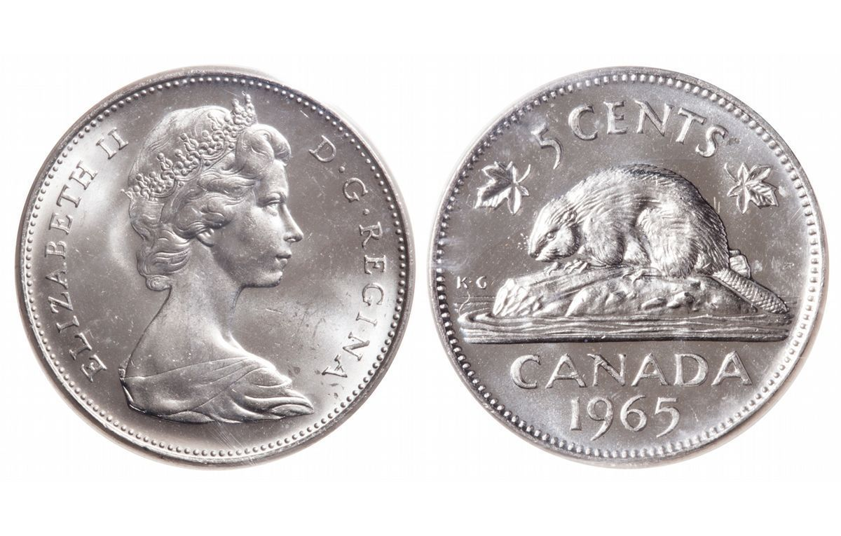 Top 10 Rare Canadian Nickels My Road To Wealth And Freedom In 2020 Valuable Coins Rare Coins Rare Coins Worth Money