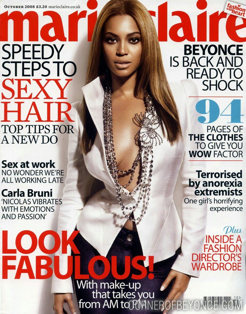 Girls over 40 magazine