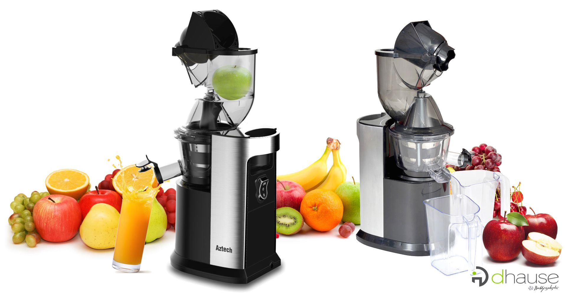Aztech Slow Juicer Review : Slow Juicer. . Produc Images. . Aimox Slow Juicer. Skg New Generation Slow Juicers Solve One Of ...