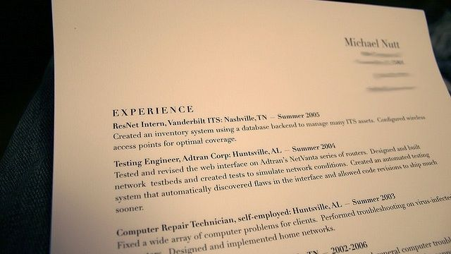 Write Your Resume Like a Recruiter to Boost Your Chances of Getting ...