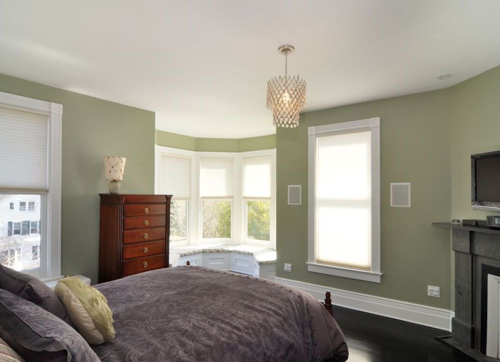 the 8 best paint colors for a restful sleep green on best wall color for paintings id=30297