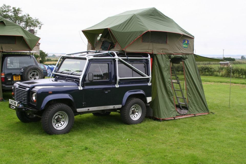 Roof Top Tents Any Good Page 8 4x4 Earth Roof Tent Land Rover Defender Land Rover