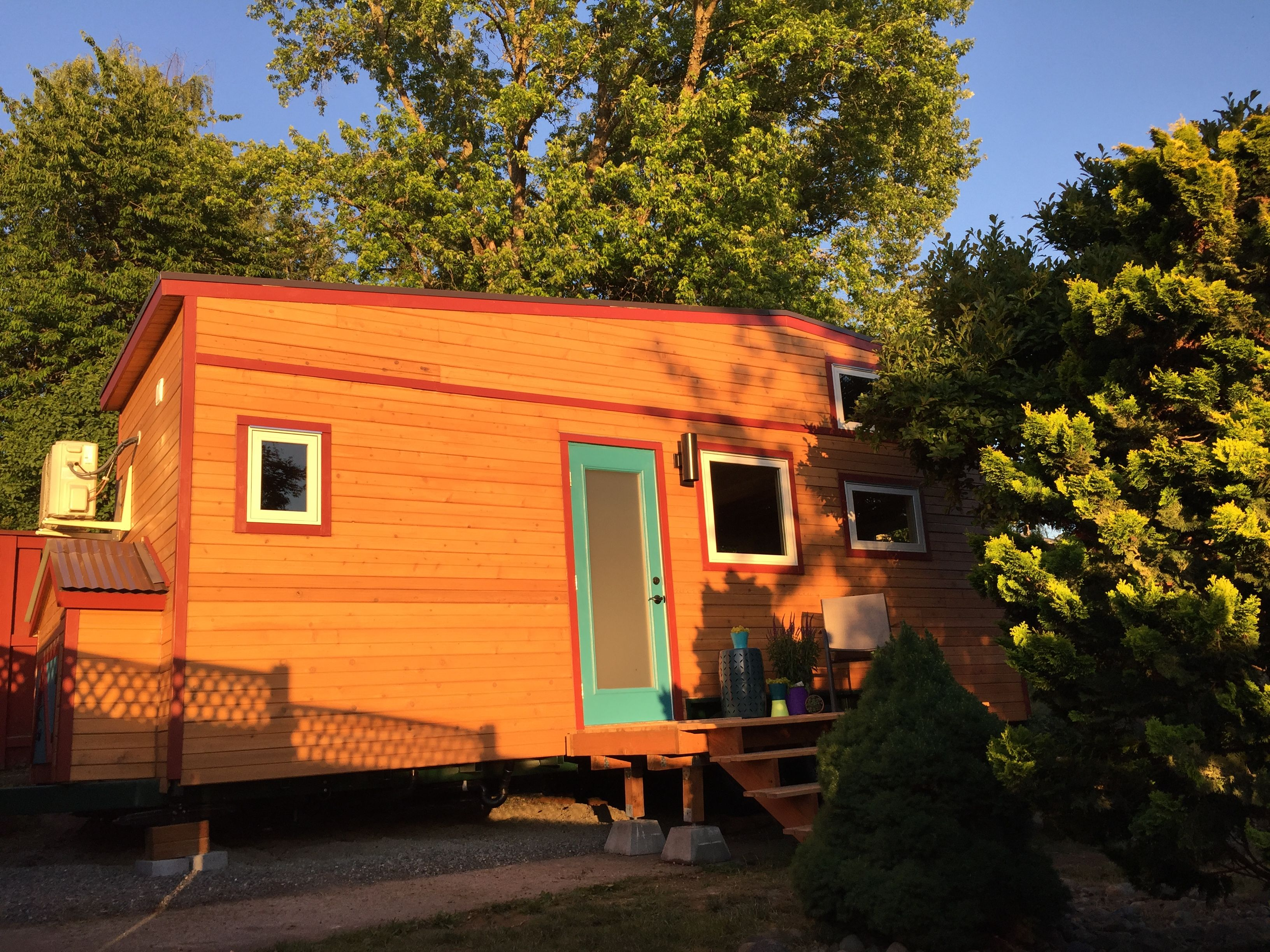 Aspire The Affordable Tiny House In A Kit