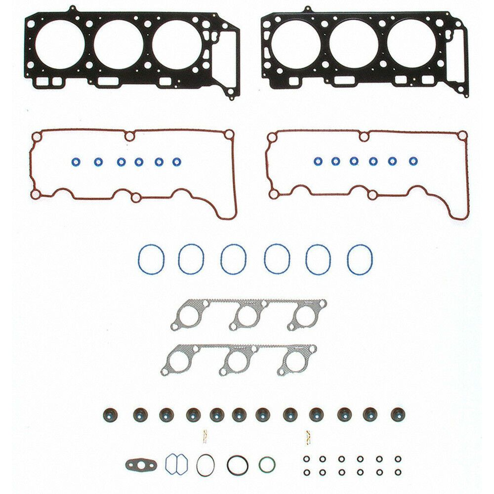 eBay Sponsored Engine Cylinder Head Gasket Set fits 2002