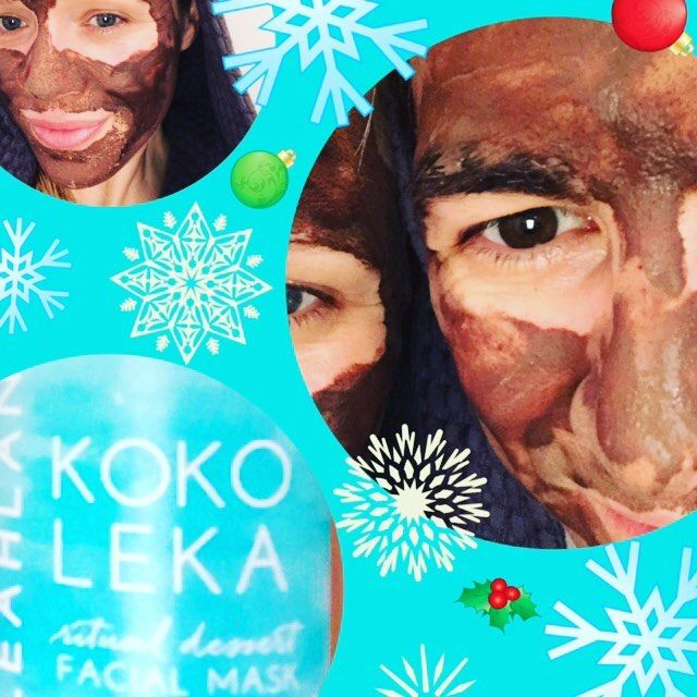 Aloha Look At This Picture Of Two Lovely Clients Who Are As Crazy For Leahlaniskincare Kokoleka As We Are How Crazy Are You Potsdam Instagram Pictures